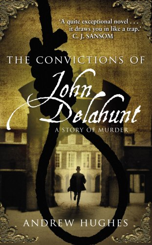 9781781620144: The Convictions of John Delahunt