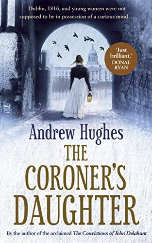 9781781620175: The Coroner's Daughter