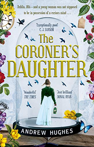 9781781620212: The Coroner's Daughter