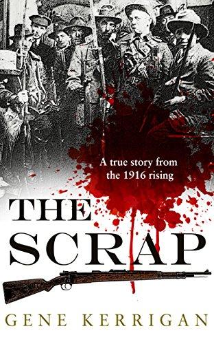 The Scrap: Gene Kerrigan