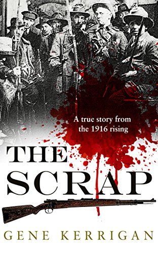 The Scrap (Paperback)