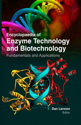 9781781630266: Encyclopaedia of Enzyme Technology & BioTechnology : Fundamentals & Applications (3 Vol)