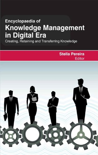 9781781630679: Encyclopaedia of Knowledge Management in Digital Era : Creating , Retaining & Transferring Knowledge(4 Volume Set)