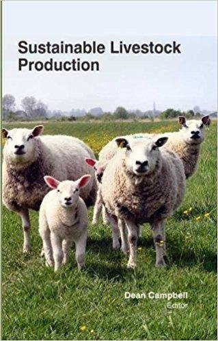 9781781631300: Sustainable Livestock Production