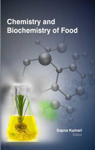 9781781631782: Chemistry & Biochemistry of Food