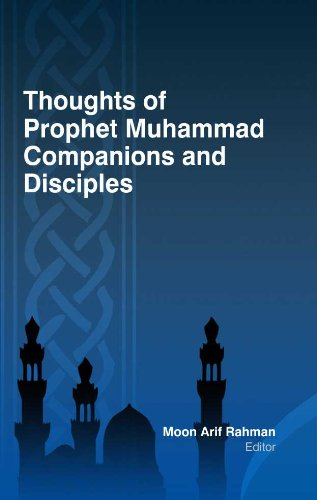 9781781632345: Thoughts of Prophet Muhammad Companions & Disciples