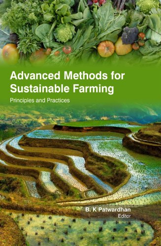 Advanced Methods For Sustainable Farming Pprinciples And Practices