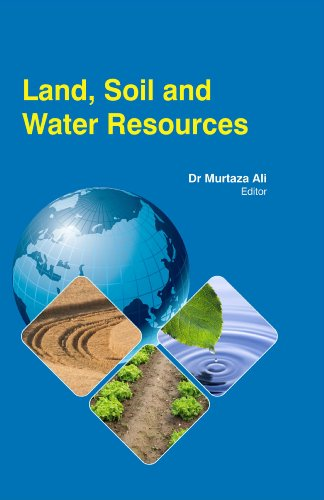 Land, Soil And Water Resources