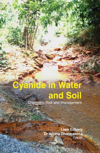 9781781632963: Cyanide In Water And Soil: Chemistry, Risk, And Management