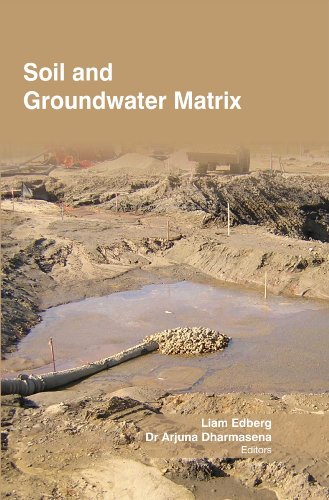 Soil And Groundwater Matrix