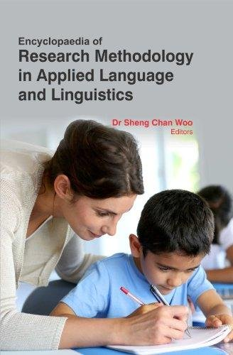 9781781633199: Encyclopedia Of Research Methodology In Applied Language And Linguistics ( 4 Vol )
