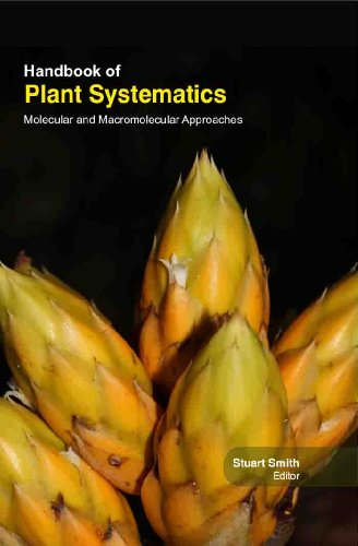 Handbook Of Plant Systematics : Molecular And Macromolecular Approaches