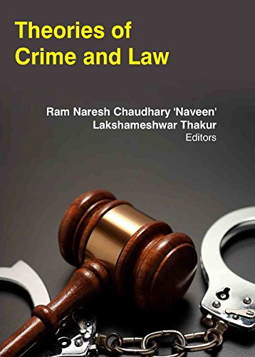 Theories Of Crime & Law