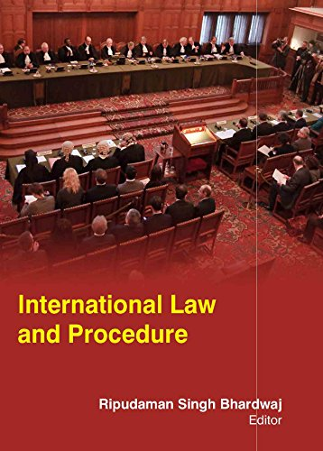 International Law & Procedure