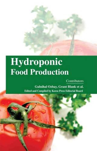9781781637852: Hydroponic Food Production