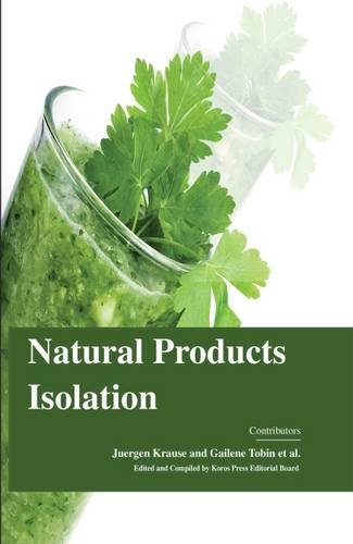 9781781637951: Natural Products Isolation