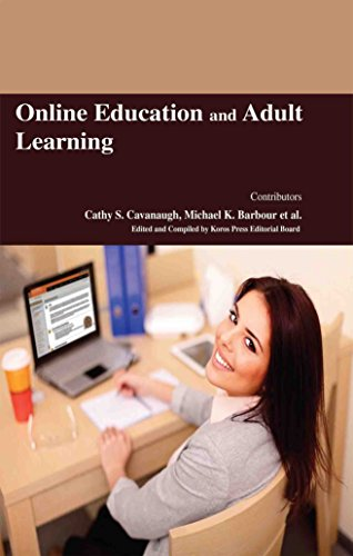 9781781639689: Online Education and Adult Learning