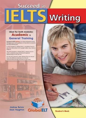 9781781640470: Succeed in IELTS Writing Teacher's book