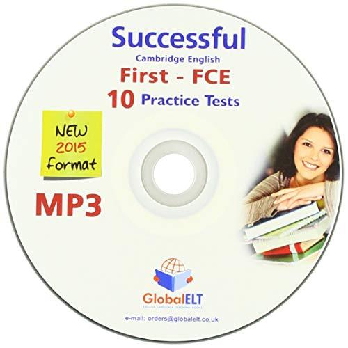 9781781641590: Successful Cambridge - FCE - 2015 Edition - 10 Complete Practice Audio Cds