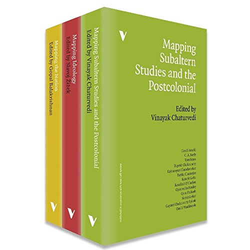 9781781680018: Mapping Series (3-book shrinkwrapped set) (The Mapping Series)