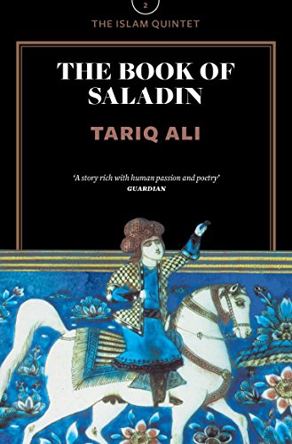 9781781680032: The Book of Saladin (Islam Quintet 2)
