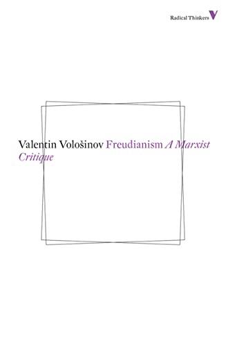 9781781680285: Freudianism: A Marxist Critique (Radical Thinkers Classics)