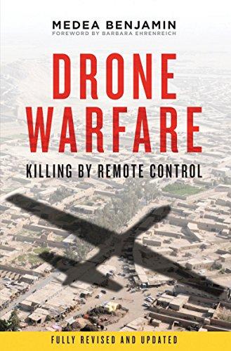 9781781680773: Benjamin, M: Drone Warfare