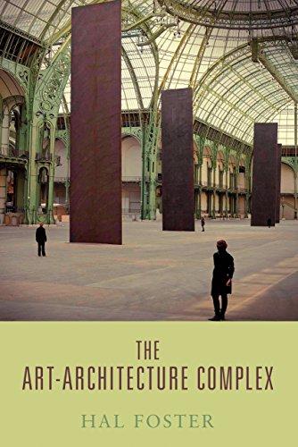 9781781681046: The Art-Architecture Complex