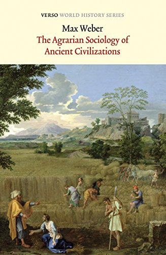 9781781681091: The Agrarian Sociology of Ancient Civilizations (Verso World History Series)