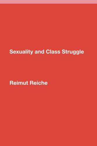 9781781681114: Sexuality and Class Struggle