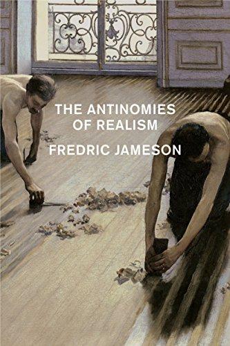 9781781681336: The Antinomies of Realism