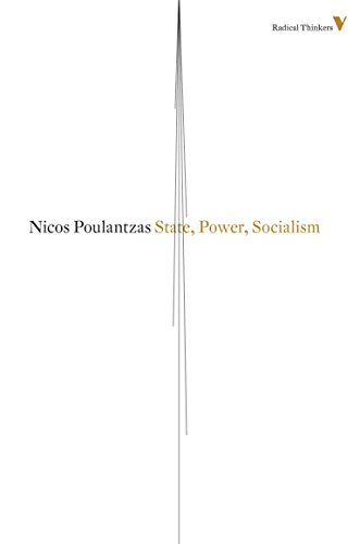 9781781681480: State, Power, Socialism (Radical Thinkers)