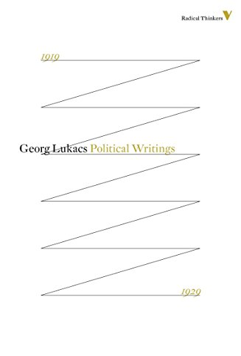 9781781681497: Tactics and Ethics: 1919-1929 (Radical Thinkers)