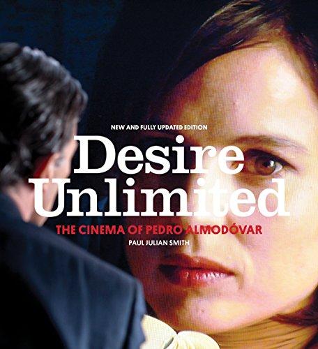 9781781681770: Desire Unlimited: The Cinema of Pedro Almodovar