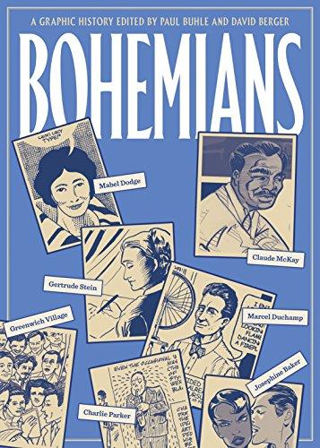 9781781682616: Buhle, P: Bohemians