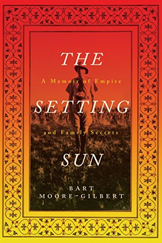 9781781682685: The Setting Sun: A Memoir of Empire and Family Secrets
