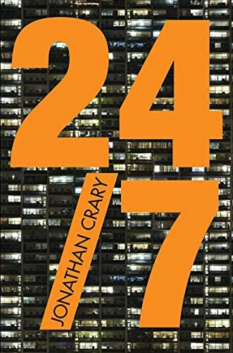 24/7: Crary, Jonathan