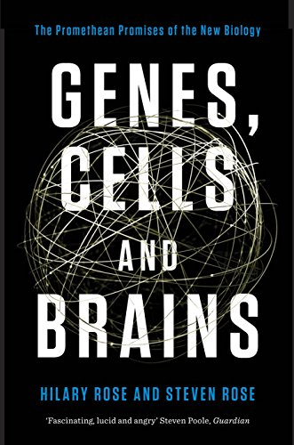 9781781683149: Genes, Cells, and Brains: The Promethean Promises of the New Biology