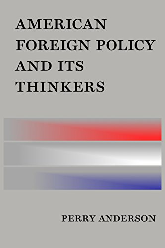 9781781686676: American Foreign Policy and Its Thinkers
