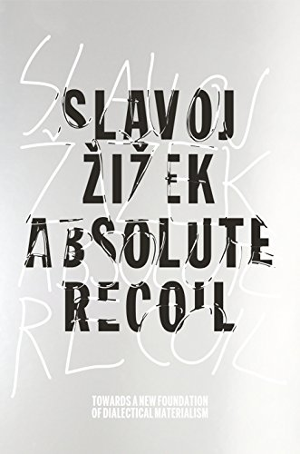 9781781686829: Absolute Recoil: Towards A New Foundation Of Dialectical Materialism