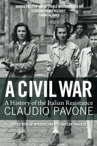 A Civil War: A History of the