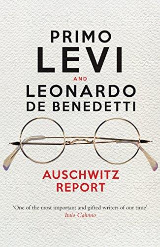 9781781688045: Auschwitz Report