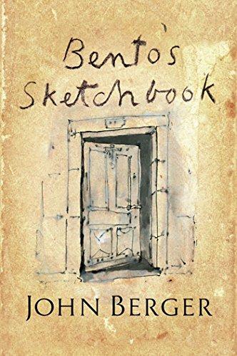 9781781688199: Bento's Sketchbook