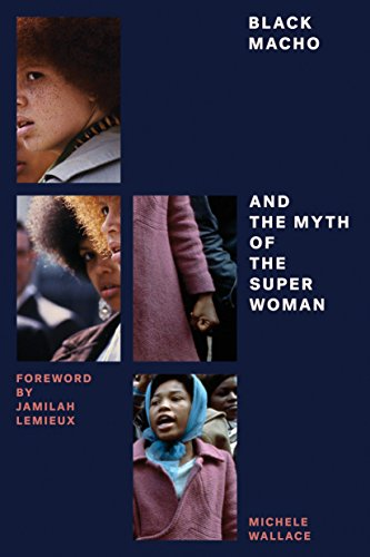 9781781688212: Black Macho and the Myth of the Superwoman (Feminist Classics)