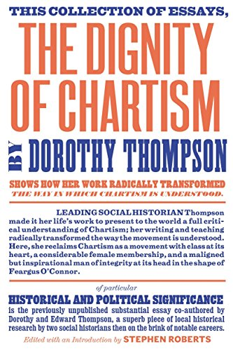 9781781688496: The Dignity of Chartism