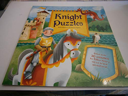 9781781712511: KNIGHTS PUZZLES