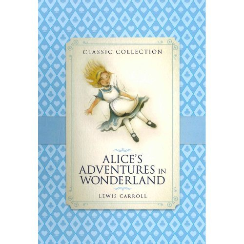 9781781713396: Alice's Adventures in Wonderland - Classic Collection