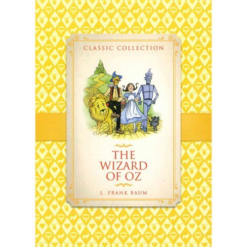 9781781713464: Wizard Of Oz - Classic Collection