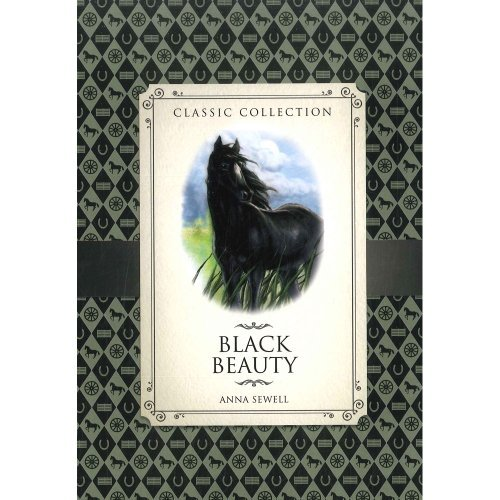 9781781713488: Black Beauty - Classic Collection