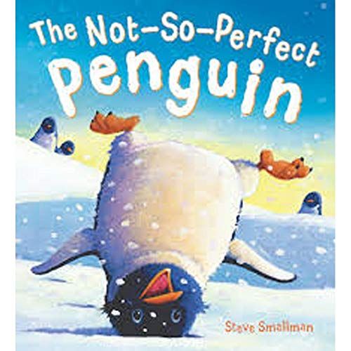 9781781713600: The Not So Perfect Penguin